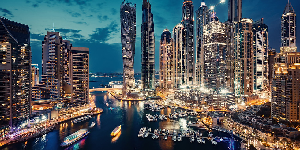 DUBAI: Navigating Personal International Tax Issues for Canadian Expats (1)