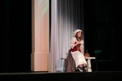 Barbarina, Marriage of Figaro
