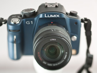 Lumix G1