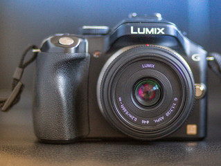 Lumix G5