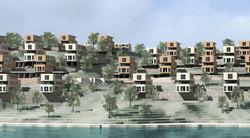 Spanne boligområde