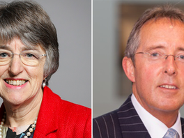 Bevan Commission appoints two Vice Chairs
