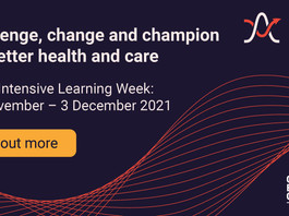 Bevan Commission's online Intensive Learning Week launches