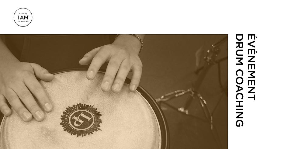 Drum coaching