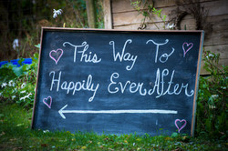 Lesley and Adam-ever after sign.jpg