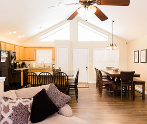 Norris Lake Vacation Home
