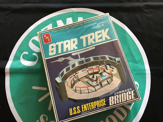Star Trek Command Bridge