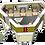 Thumbnail: 1:72 scale Sovereign Class 6 person Escape Pod with interior
