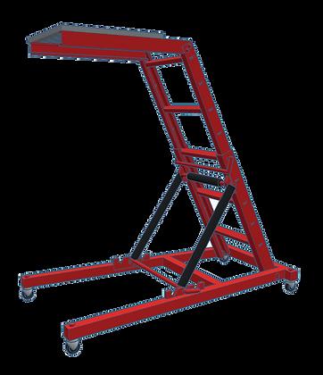 1:32nd scale 'BSG' Maintenance Ladder