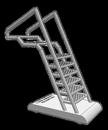 1:32nd scale 'BSG'  Ladder v1