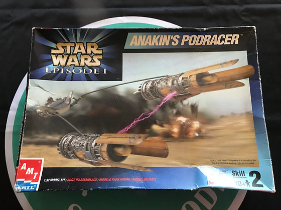 STAR WARS Anakin's Podracer
