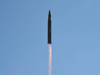 Coreia do Norte testa sua 6ª Bomba H que pode ser acoplada a míssil balístico