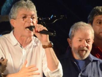 Lula na Paraíba faz defesa da soberania em atos realizados em João Pessoa e Campina