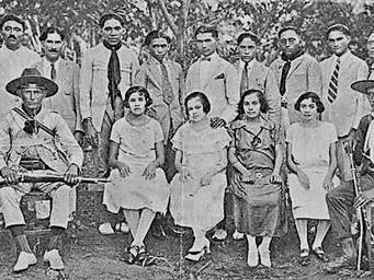Arranjos políticos que tornaram Virgulino capitão do Exército para combater uma Revolução que nunca