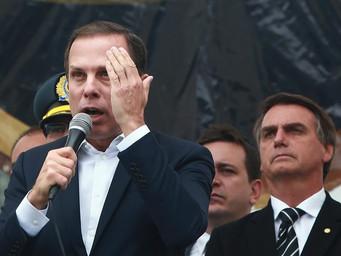 AL nega título de cidadão de Minas Gerais a João Agripino Doria, presidenciável do PSDB