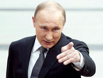 Geopolítica: artigo de Vladimir Putin enfatiza lições dos 75 anos do fim da II Guerra que o Mundo nã