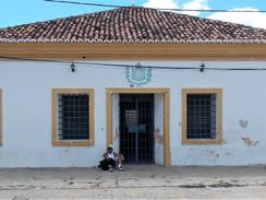 Artigo: escritor José Tavares resgata história da Cadeia de Pombal, hoje transformada em Museu