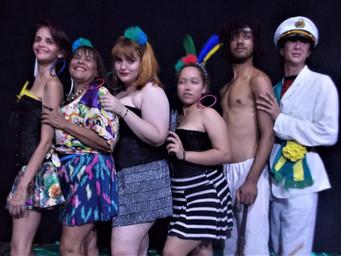 Confira: Teatro Lima Penante terá atrações voltadas para o Dia Internacional da Mulher