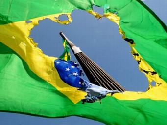 A partir de janeiro, o estado de loucura: Xadrez dos rumos do fascismo à brasileira, por Luis Nassif