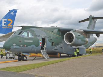 Boeing pressiona governo brasileiro para fusão com Embraer; alvo agora é o KG-390