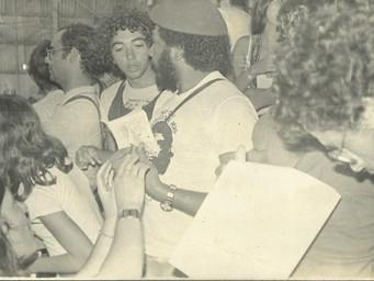 Encontro em João Pessoa reúne pioneiros do Movimento Estudantil da década de 1970 na Paraíba