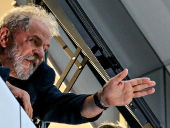 """Morte da verdade mostra """"Moro, o ciclo completo: de juiz a carcereiro de Lula"""", por Marcel"""