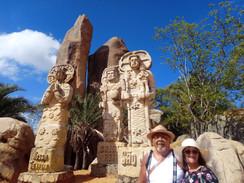 """""""Reino Encantado"""" revela Quilombo na Serra do Catolé, que serviu de coito para Lampião"""