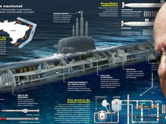 TRF faz justiça e põe em liberdade almirante Othon Pinheiro, destacado cientista nuclear