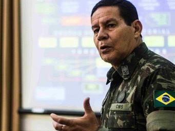 General ameaça com golpe militar; comandante do Exército rechaça