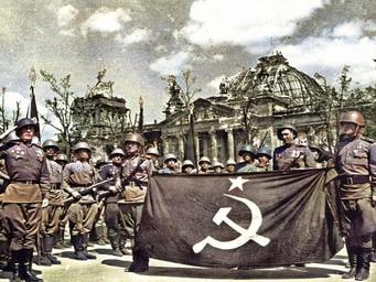 Geopolítica: estratégias militares que levaram ex-URSS à vitória contra o nazismo (Parte III)