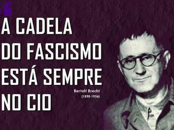 Igual a tuberculose: como se nasce e como se morre de fascismo, segundo Umberto Eco