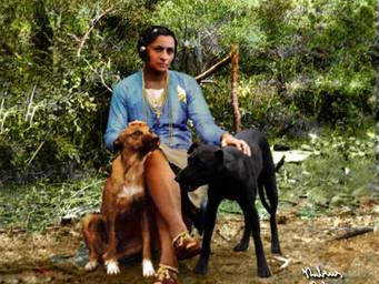 Maria Bonita – nome de fantasia do universo feminino brasileiro inspirado em romance e cinema dos an