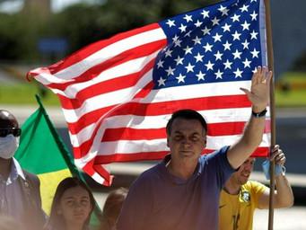 Brasil já vai à guerra: Plano Nacional de Defesa em elaboração prevê envolvimento em guerra regional