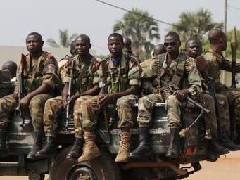Brasil desiste de enviar tropas para África devido a custos e riscos; cearense assume tropa da ONU