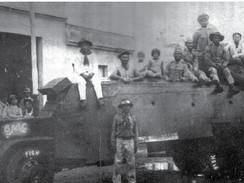 Made in CG: a Revolta de Princesa e o primeiro tanque de guerra produzido no Brasil