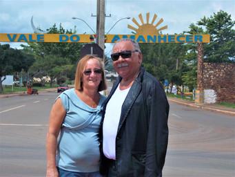 Vale do Amanhecer nasceu com Brasília; reúne centenas de médiuns e sincretismo múltiplo
