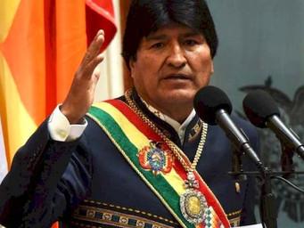 """Evo Morales já repara normas que criminalizam evangelização e proíbe """"Marcha para Jesus"""""""