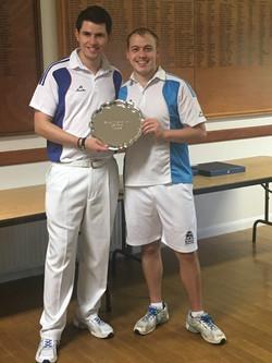 junior pairs winners