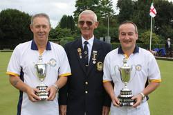 Pairs Winners 2013