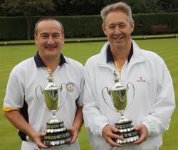 Pairs Winners 2011