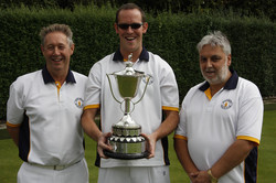 Triples Winners 2011