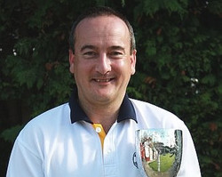Champ of Champs winner 2010