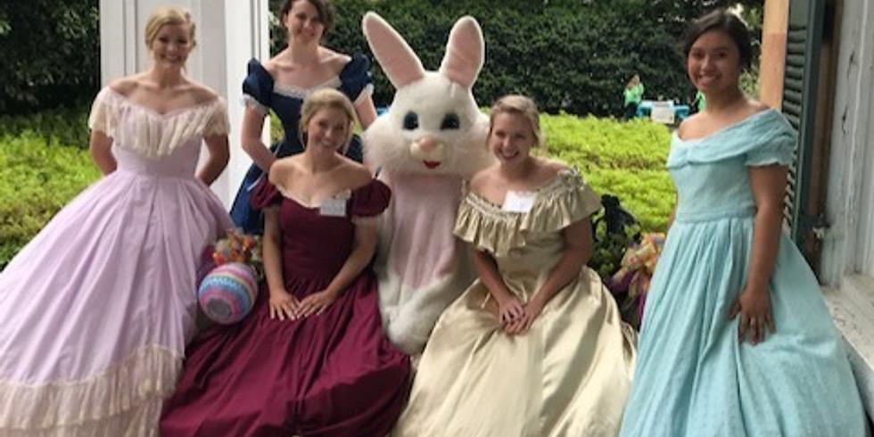 Cameo Guild's Easter Egg Hunt