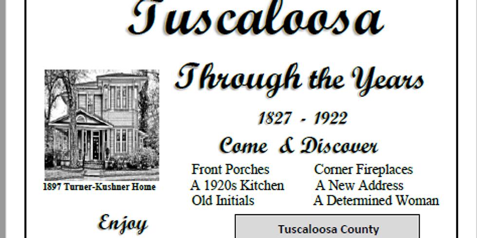 Tuscaloosa Through the Years