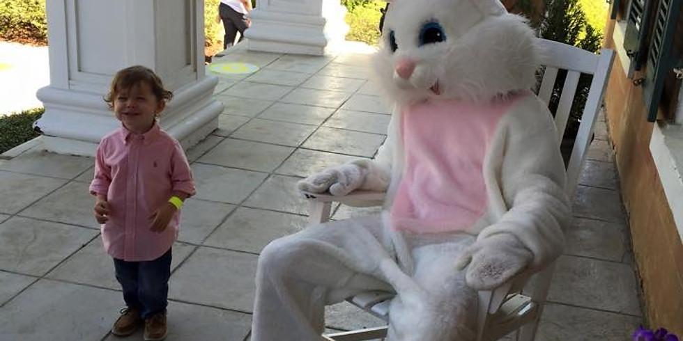 Belles Easter Egg Hunt