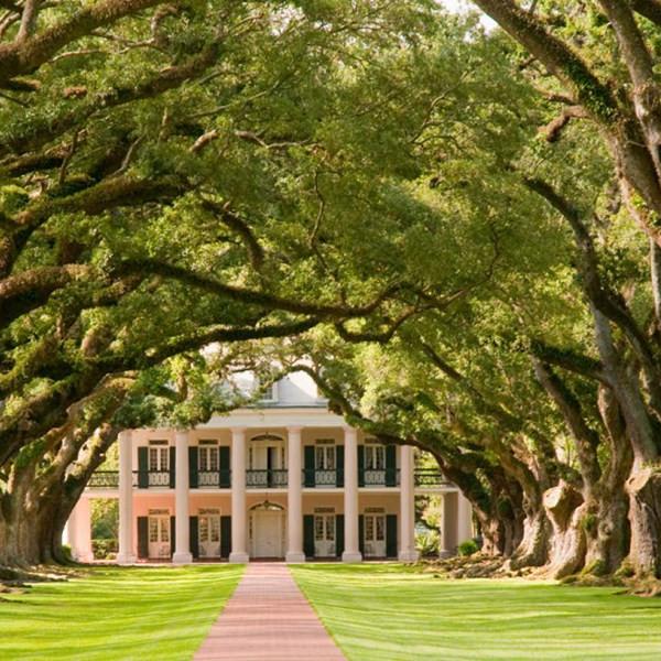 Postponed - Louisiana 2020 Ramble