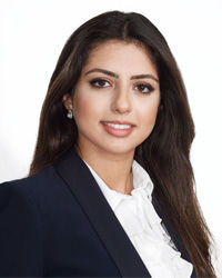 Sheida Zeinali