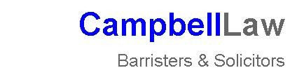 Campbell Law, Barristers and Solictors, Newmarket, Auckland
