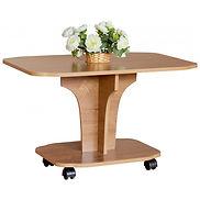 Журнальный столик тюльпан