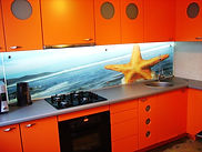 Фотопечать Звезда морская